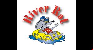 River Rat Tubing logo