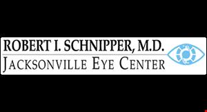 Jacksonville Eye Center logo