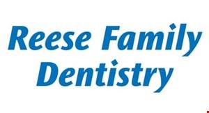 Reese Family Dentistry logo