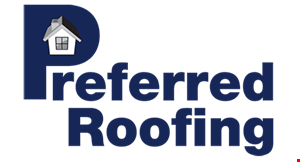 Preferred Roofing logo