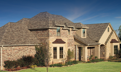 Product image for Preferred Roofing FREE 50 Year Non Pro-Rated Warranty
