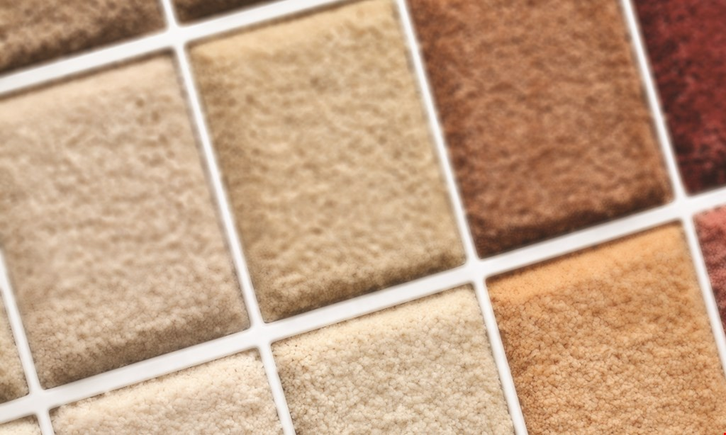 "Product image for Big Bob's Flooring $3.29/sf 60oz carpet. Installed with 1/2"" pad 3 colors in stock."
