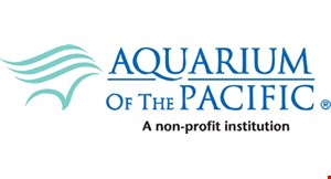Product image for Aquarium of The Pacific $8 off adult admission or $2 off child admission