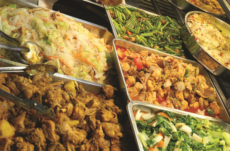 Product image for Golden Dragon Buffet & Grill PLEASE PRESENT COUPON WHEN BEING SEATED $3.00 OFF with purchase of 2 DINNER BUFFETS Adult Buffets Only.