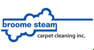 Product image for Broome Steam Carpet Cleaning $10 OFF any service of $75 or more.