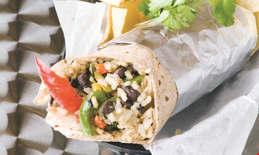 Product image for Qdoba Mexican Eats $5 off any purchase