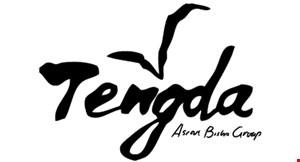 Tengda Asian Bistro logo