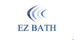 EZ Bath logo