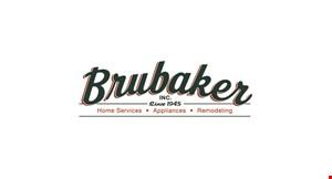 Brubaker, Inc logo