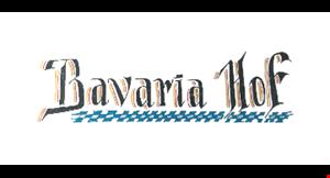 Bavaria Hof logo