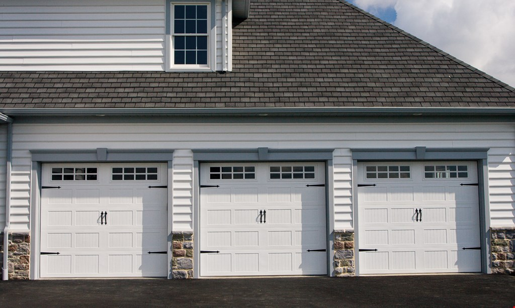 Product image for GARAGE DOOR MEDICS Free Safety Inspection