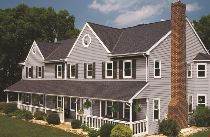 Product image for SLAGLE 10% off when you sign up for spring & fall gutter cleaning.