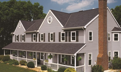 Product image for Trinity Garage Door & Awning $500 OFF any new roof job over $10,000.