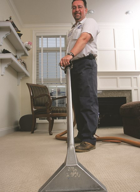 Product image for WORK SERVICES USA CARPET CLEANERS Tile & grout cleaning.$79