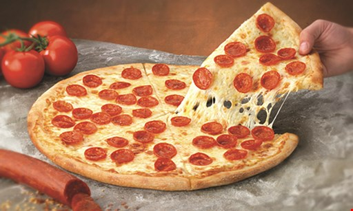 Product image for Jet's Pizza $13.99 MEDITERRANEAN PIZZA.