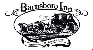 Barnsboro Inn logo