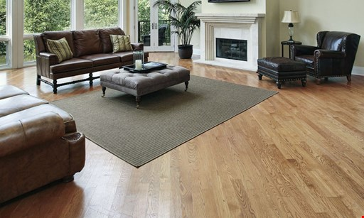 Product image for USA Flooring $100 Off any flooring purchase