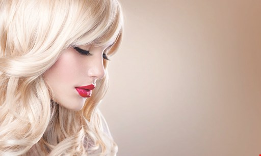 Product image for Attitudes Hair & Nail Salon 50% OFF any salon service (New salon clients only)