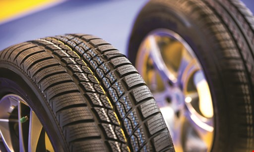 Product image for GRAND PREMIER Free 1 tire repair or rotation.