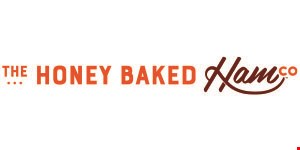 The Honey Baked Ham Co. logo