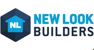 New Look Builders logo