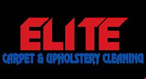 Elite Carpet & Upholstery Cleaning logo