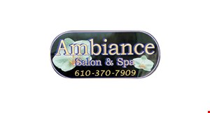 Product image for Ambiance Salon & Spa $20 Off full head of highlights OR Balayage