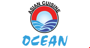 Ocean Asian Cuisine logo