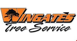 Wingates Tree Service logo