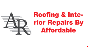 Product image for Affordable Restorations, LLC $1,650 Off any roofing or siding job.
