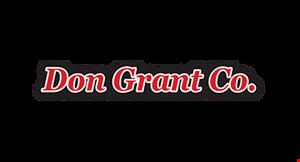 Don Grant Company logo