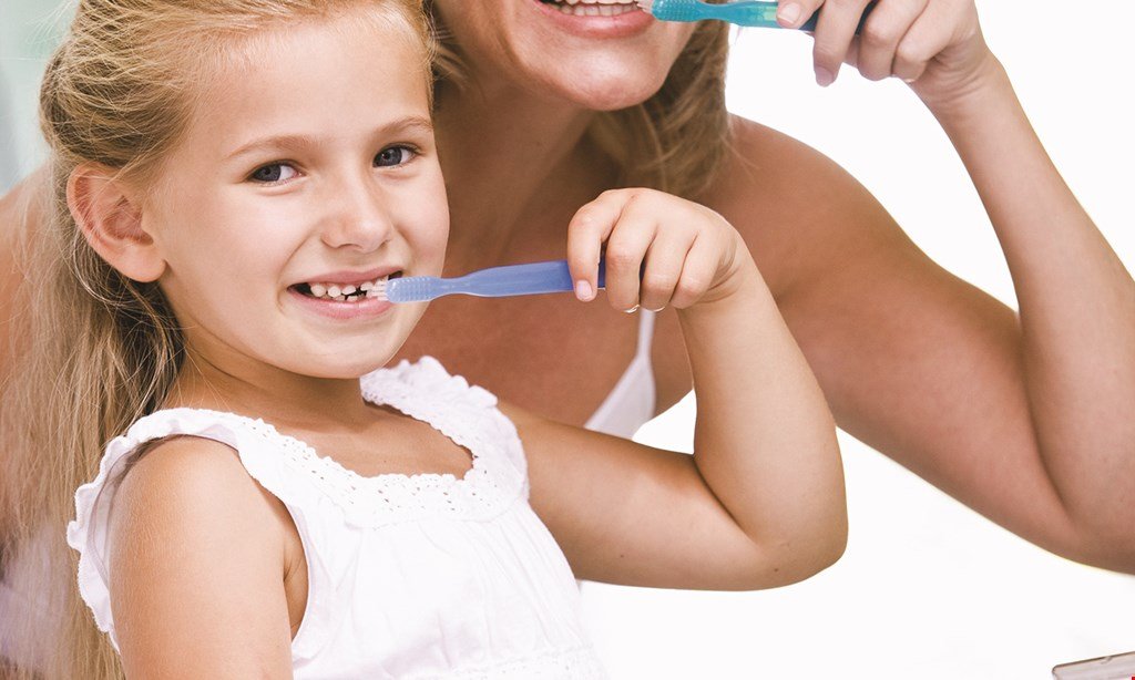 Product image for Hudsonville Dental FREE ELECTRIC TOOTHBRUSH.