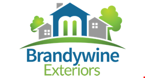 Product image for Brandywine Exteriors $2020 Off any roof or siding project over 2500 sq. ft.