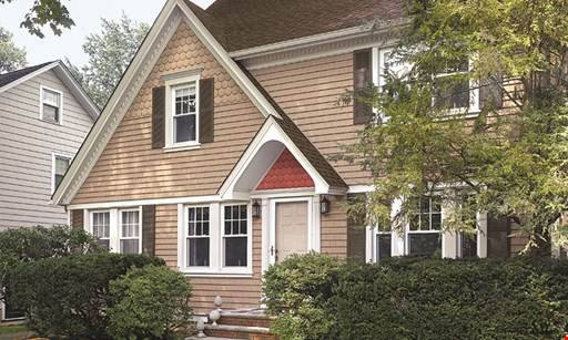 Product image for Brandywine Exteriors Free window with purchase of 5 windows.