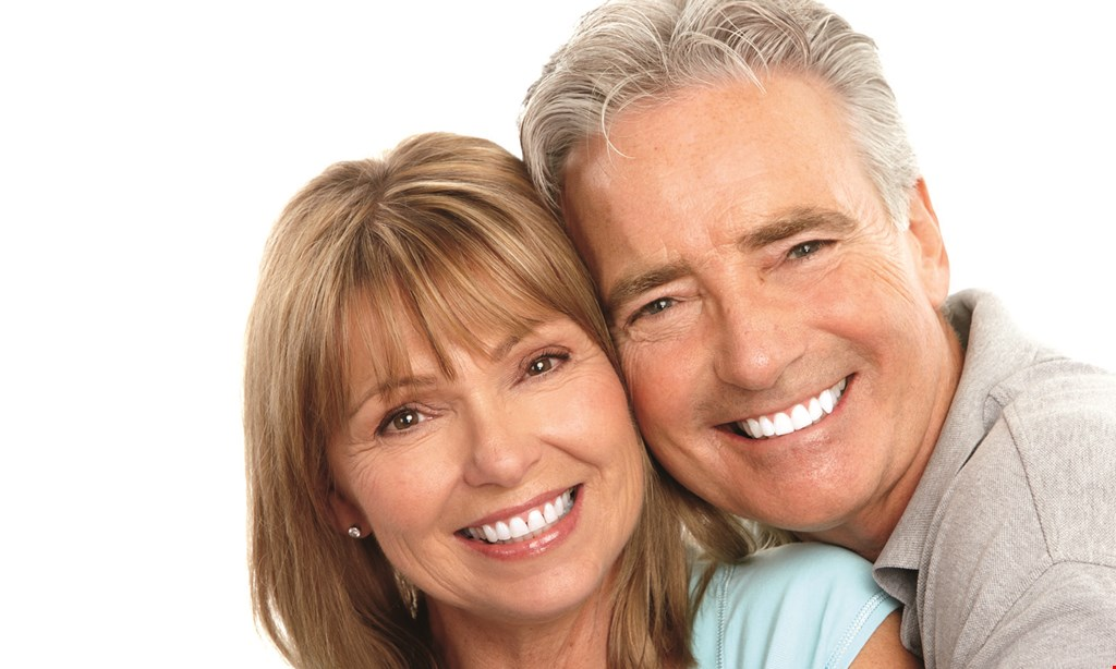 Product image for A Better Denture FREE Exam and X-ray