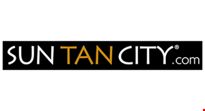 Product image for Sun Tan City - Dalton 1 FREE Instant Bed Visit