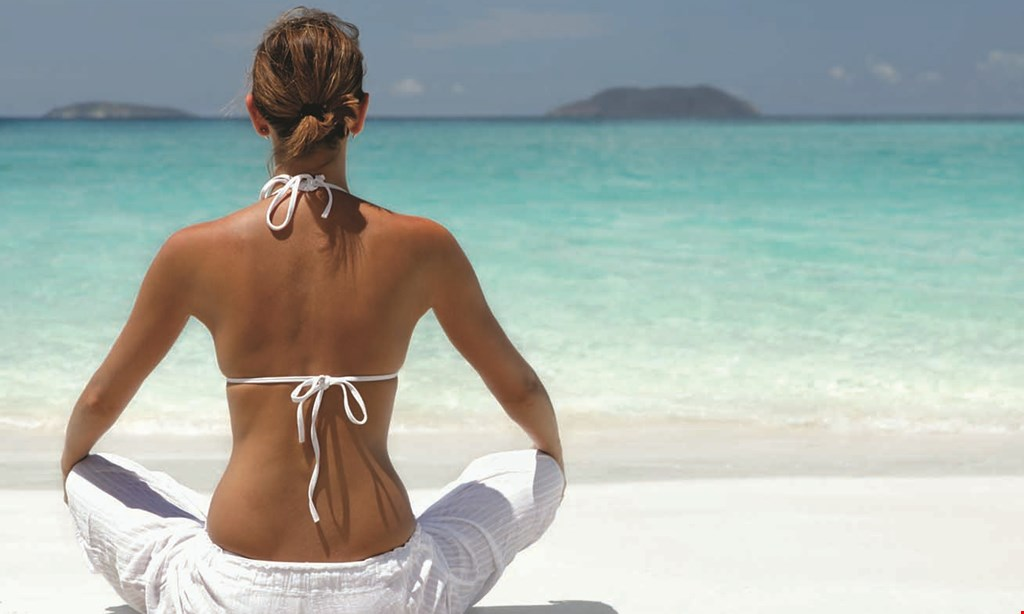 Product image for Sun Tan City - Raleigh Stonehenge 5 Tans $10 Including a Spray Tan.