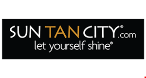 Product image for Sun Tan City - Raleigh Stonehenge Buy one, get one free spray tan packets