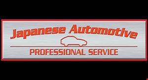 Japanese Automotive logo