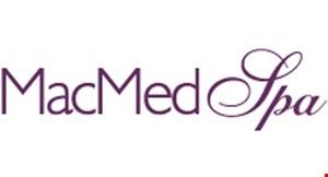 Mac Med Spa logo