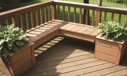 Product image for Shelby Decks $400 off any new deck