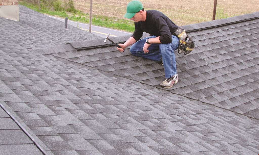 Product image for Apply Rite Roofing $500 Off Any Roofing or Sliding Job 11 sq. or more.