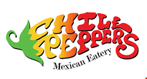Chile Peppers logo