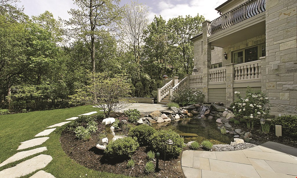 Product image for BSM Landscaping $200 Off tree removal service of $2000 or more.