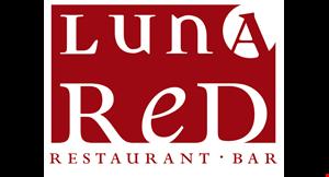 Luna Red logo