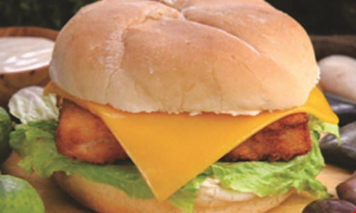 Product image for Cluck-U Chicken Free delivery with food purchase of $20 or more taxes extra
