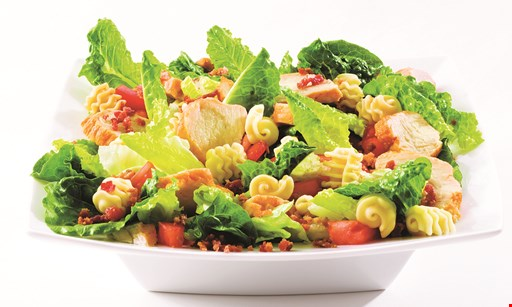 Product image for FRESHLEAF SALADS OF Middletown $5 off any purchase of $25 or more