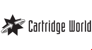 Cartridge World logo