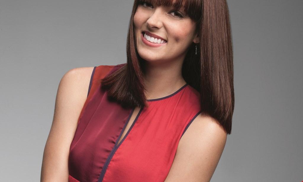 Product image for Fantastic Sams Cut & Color $9.95 KID's Haircut
