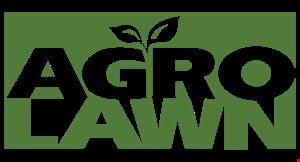 AGRO LAWN logo